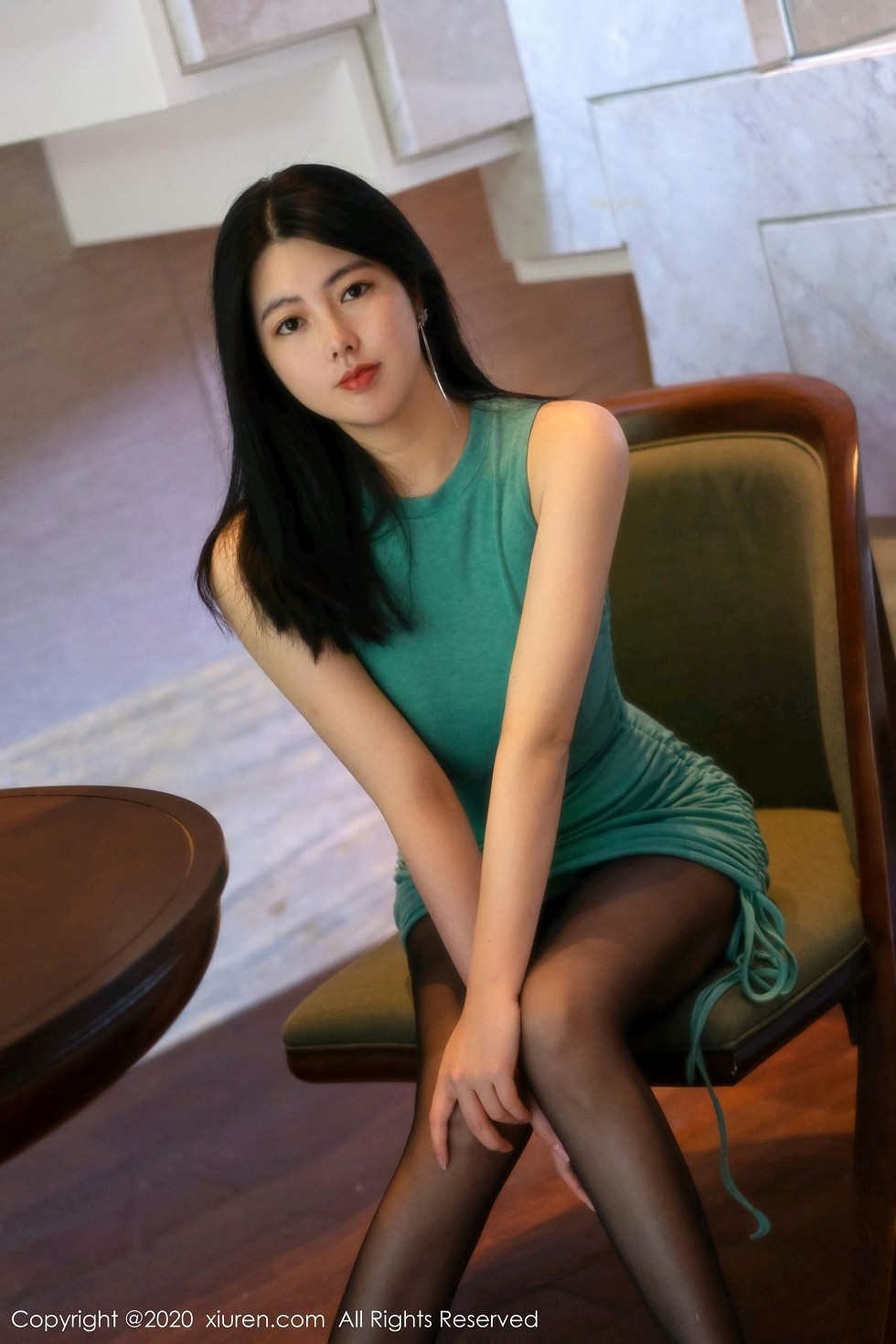 XiuRen No.2744 6P, new, Xiuren