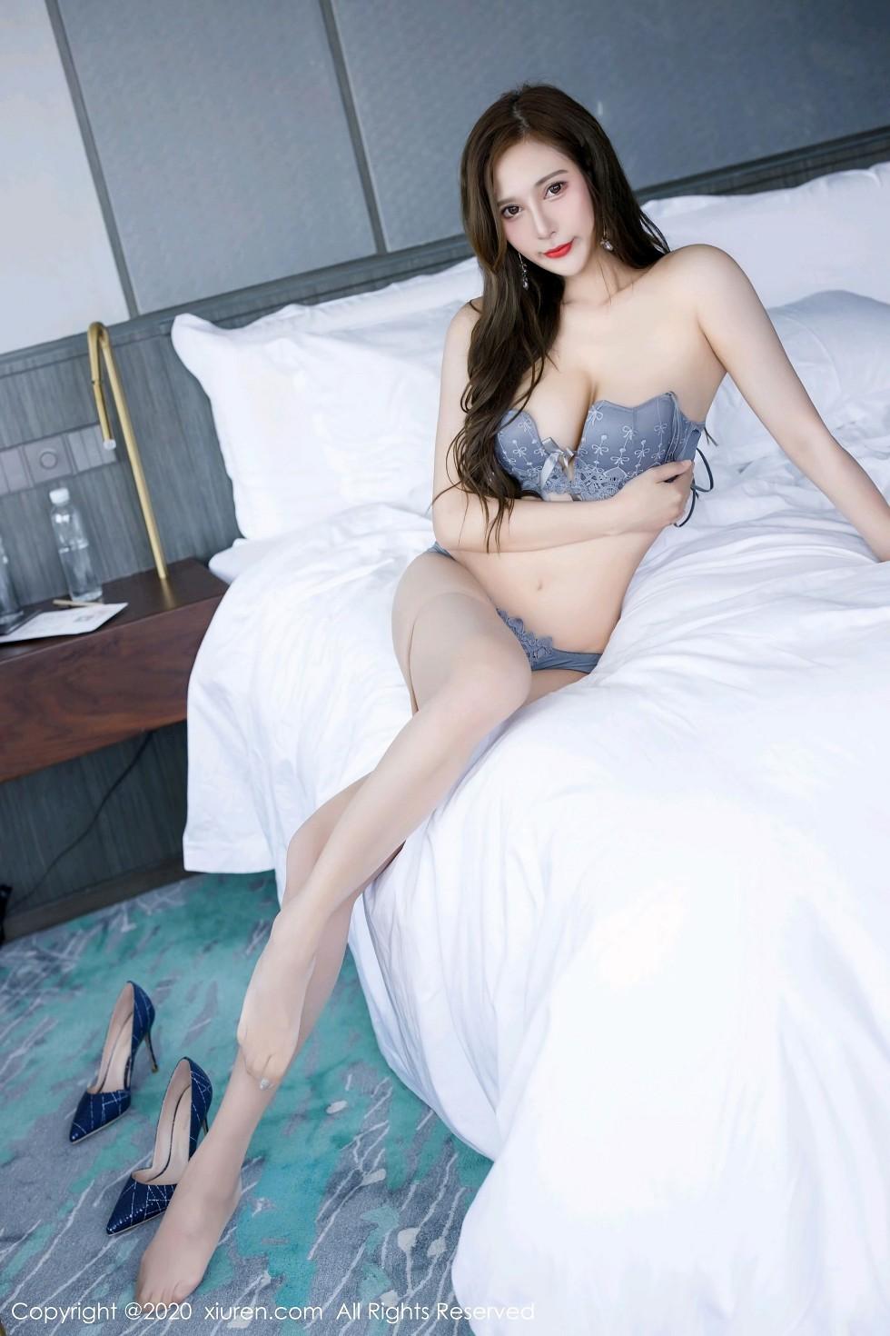 XiuRen No.2754 10P, new, Xiuren