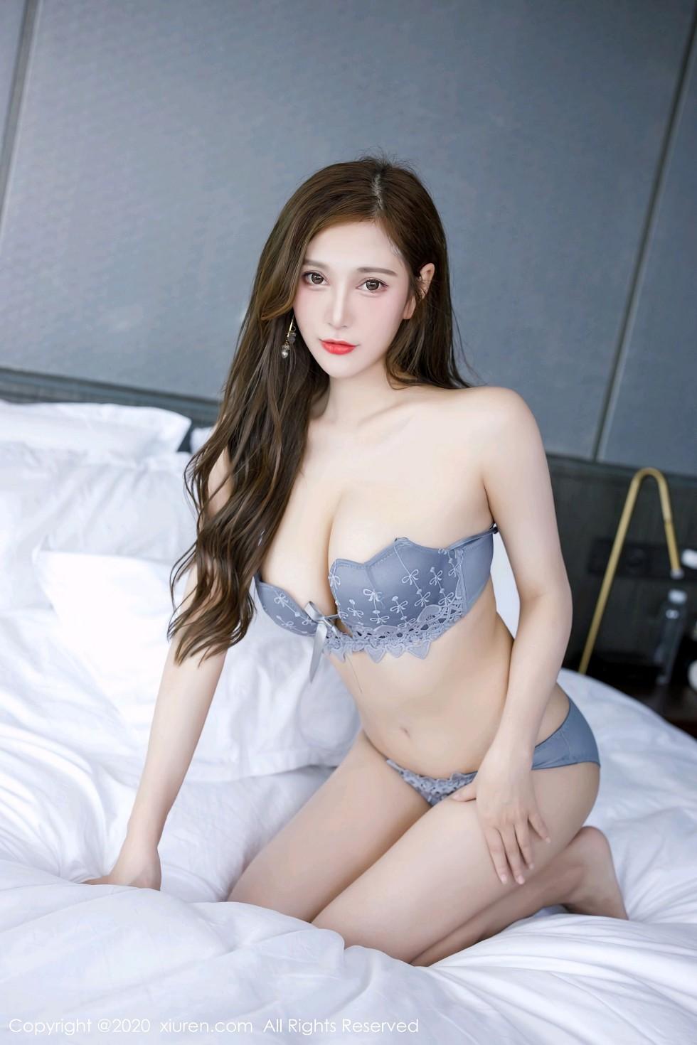 XiuRen No.2754 2P, new, Xiuren