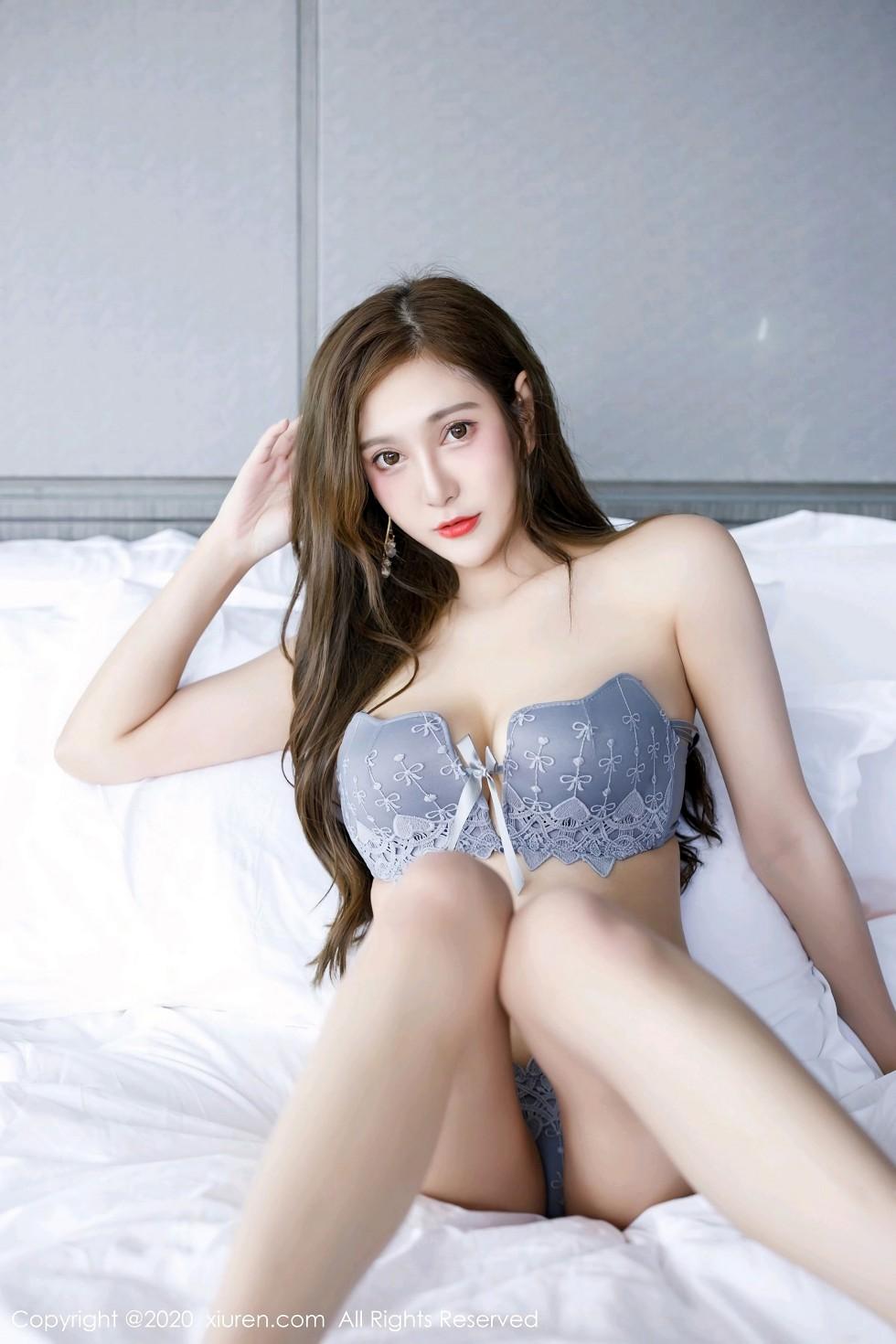 XiuRen No.2754 35P, new, Xiuren
