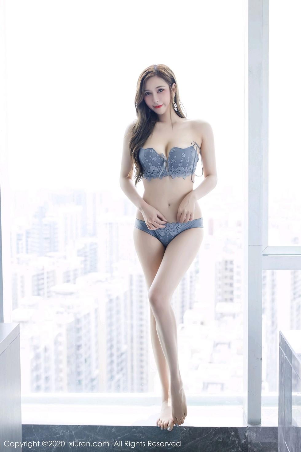 XiuRen No.2754 3P, new, Xiuren