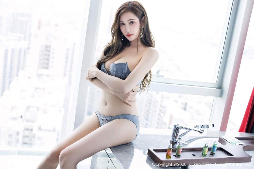 XiuRen No.2754 40P, new, Xiuren