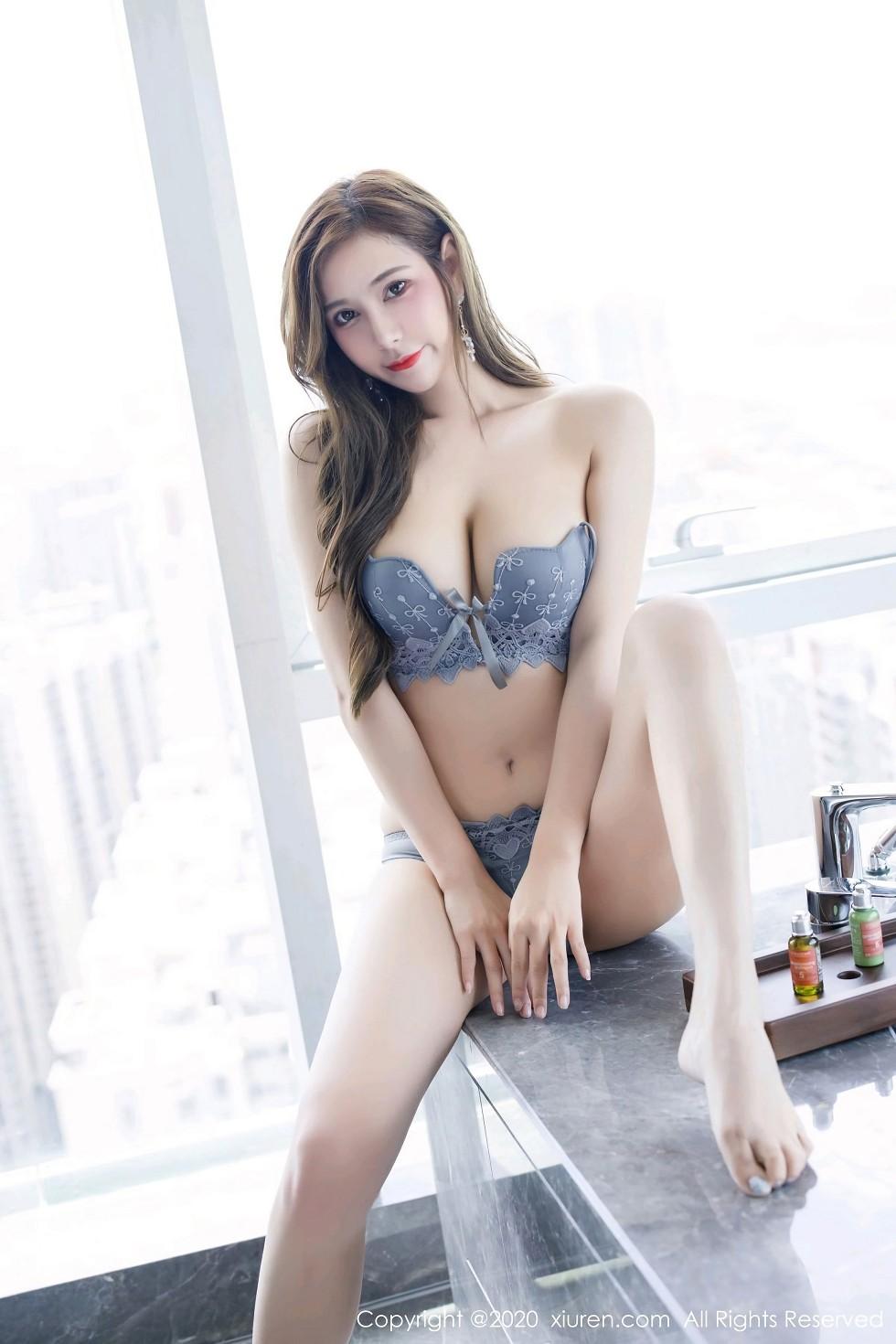 XiuRen No.2754 42P, new, Xiuren