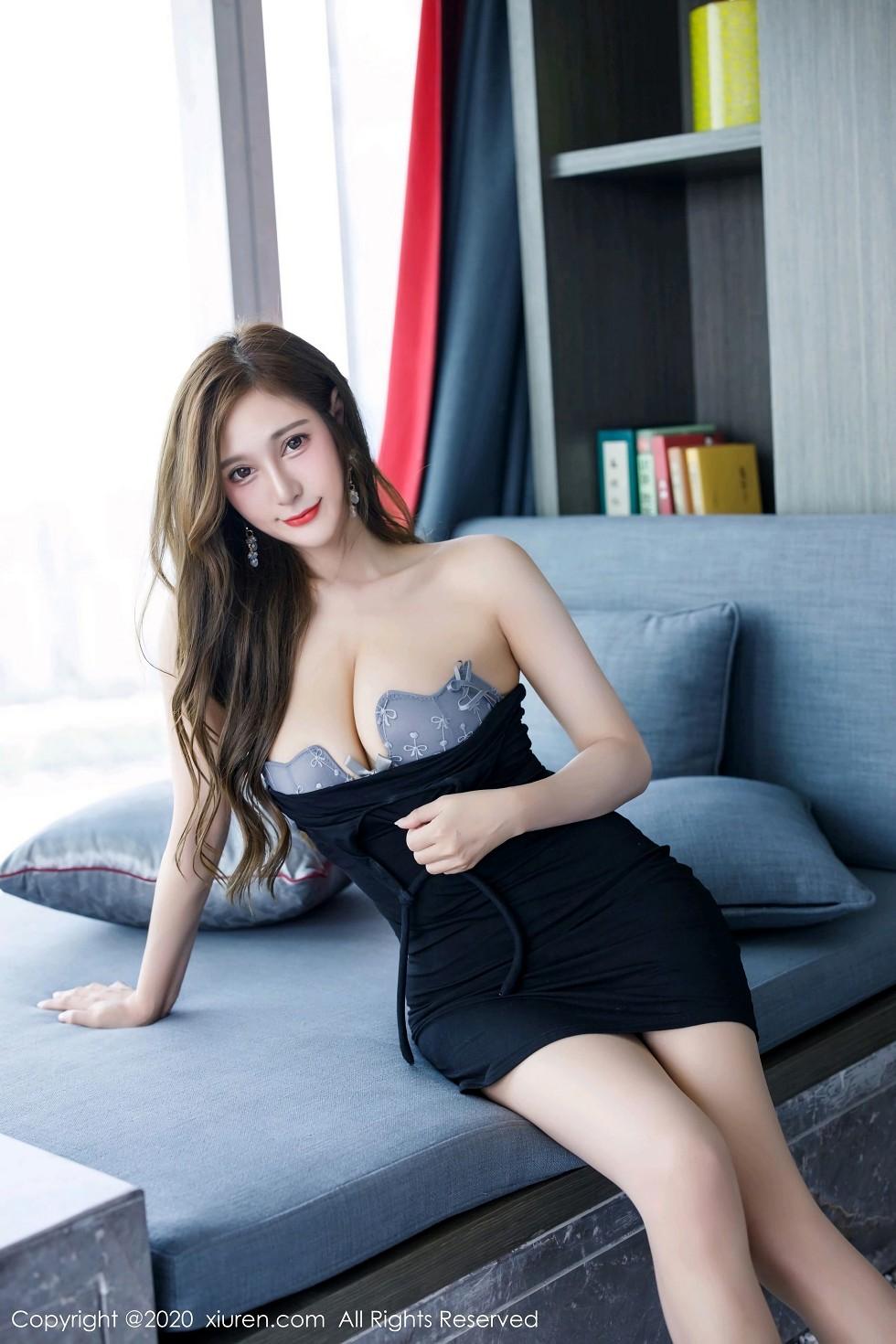 XiuRen No.2754 43P, new, Xiuren