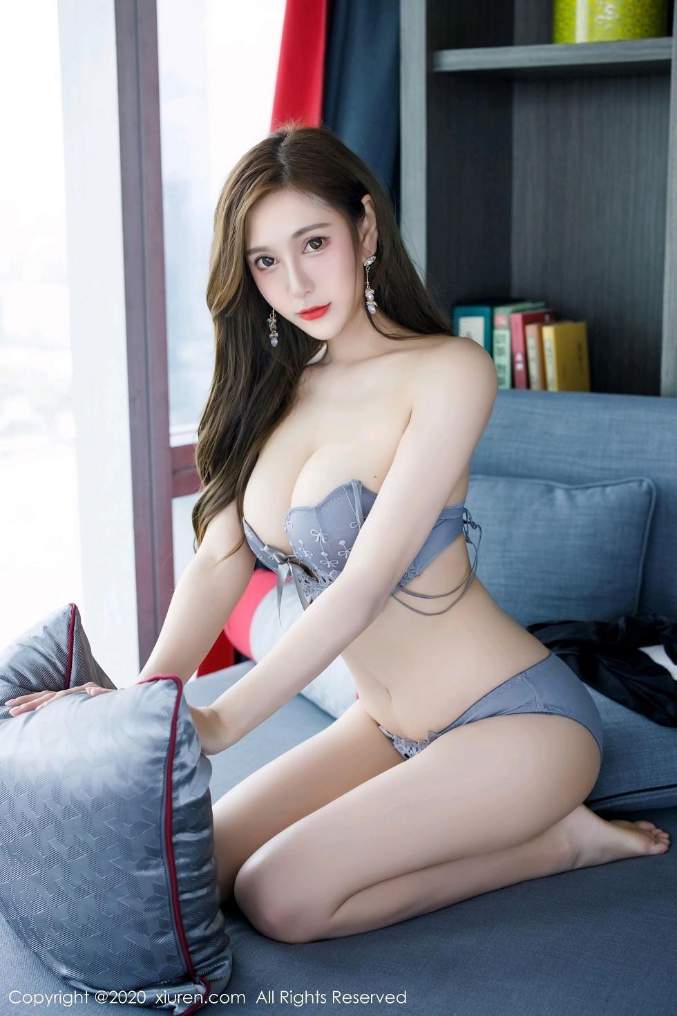 XiuRen No.2754 49P, new, Xiuren