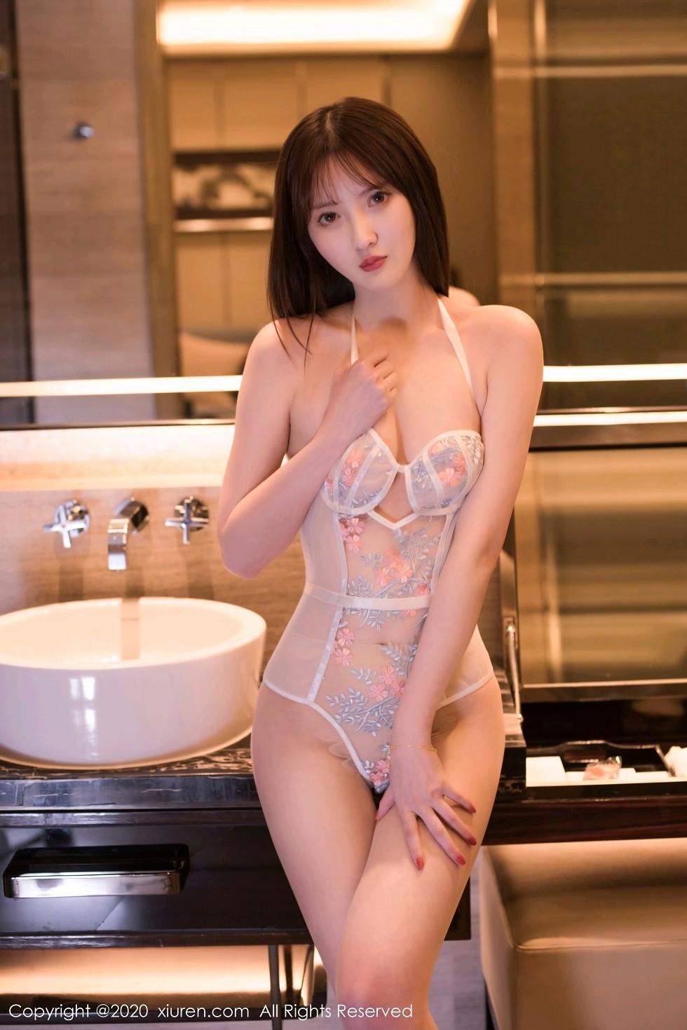XiuRen No.2758 13P, new, Xiuren