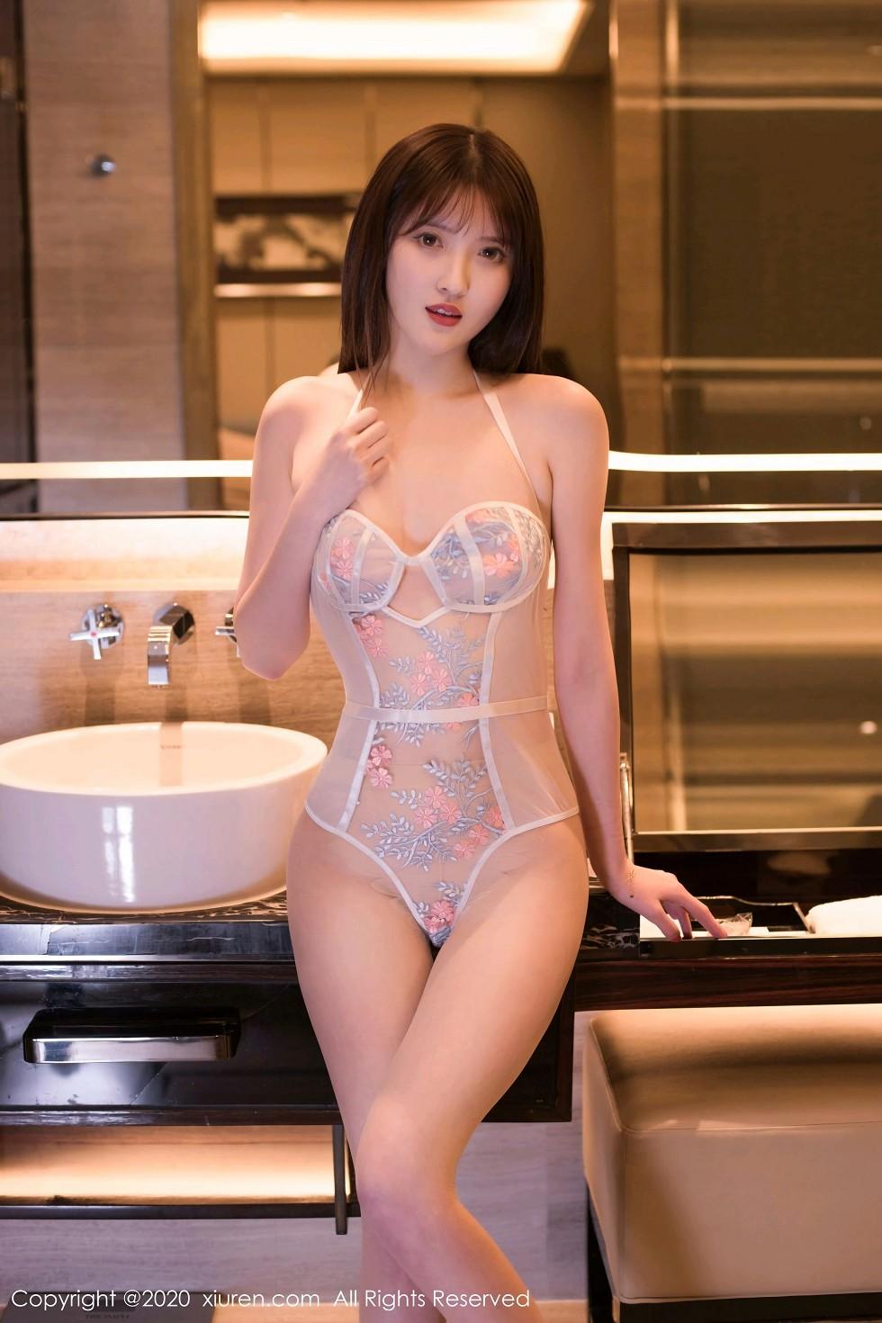 XiuRen No.2758 14P, new, Xiuren
