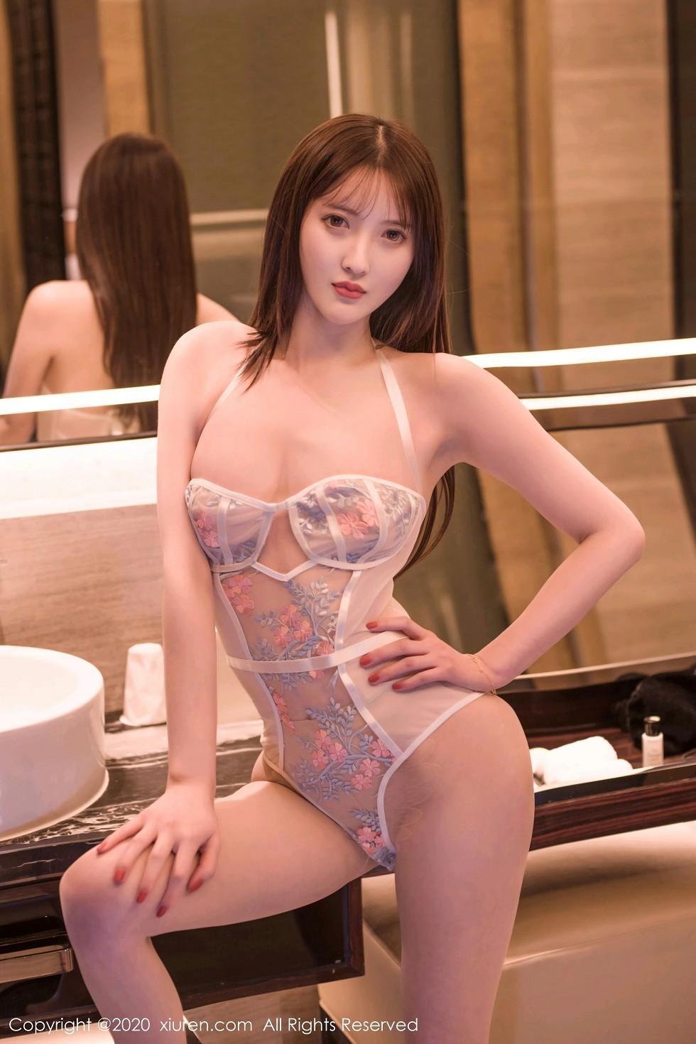 XiuRen No.2758 22P, new, Xiuren