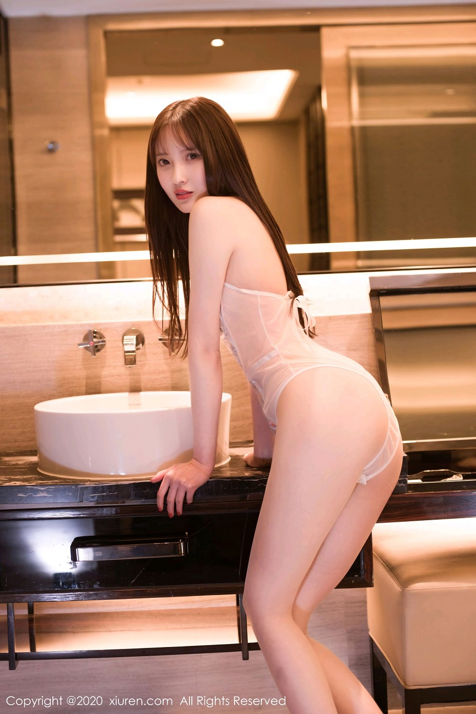 XiuRen No.2758 2P, new, Xiuren