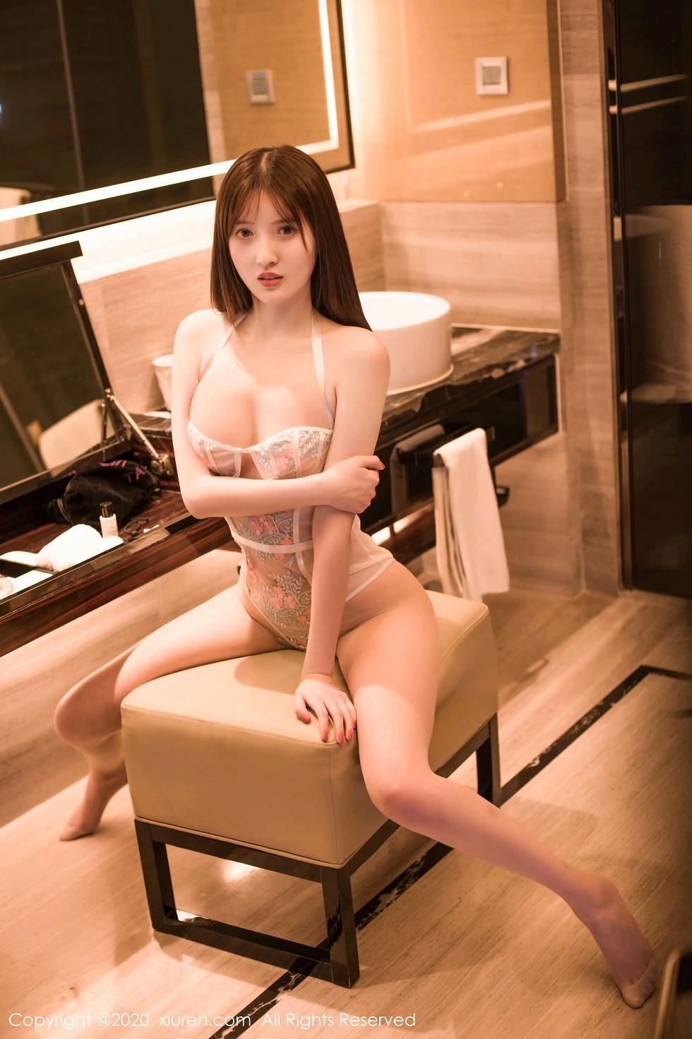 XiuRen No.2758 36P, new, Xiuren