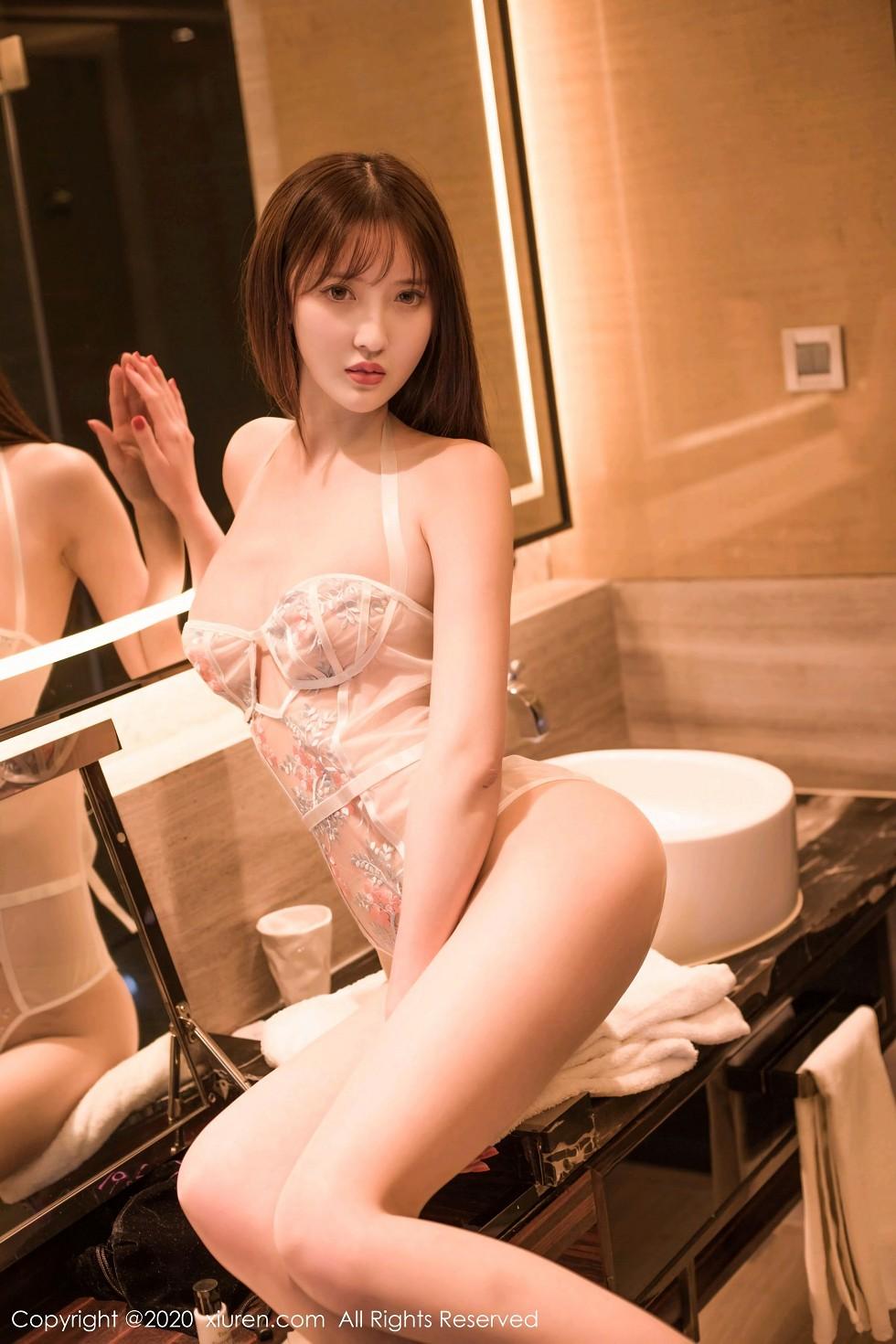 XiuRen No.2758 39P, new, Xiuren