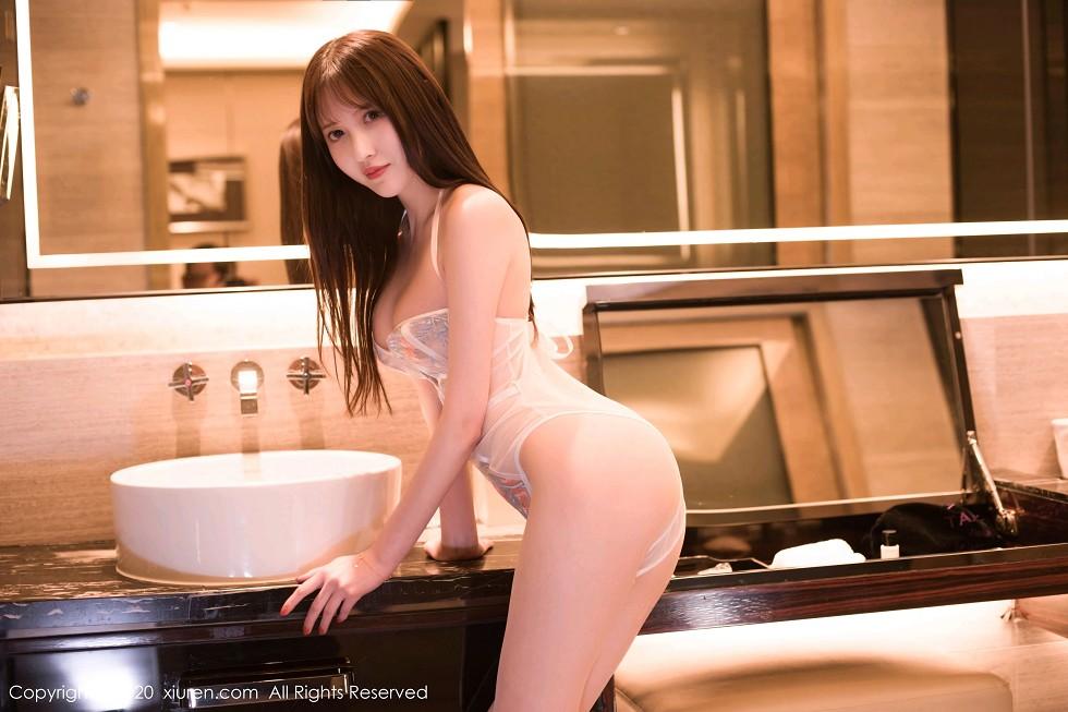 XiuRen No.2758 3P, new, Xiuren