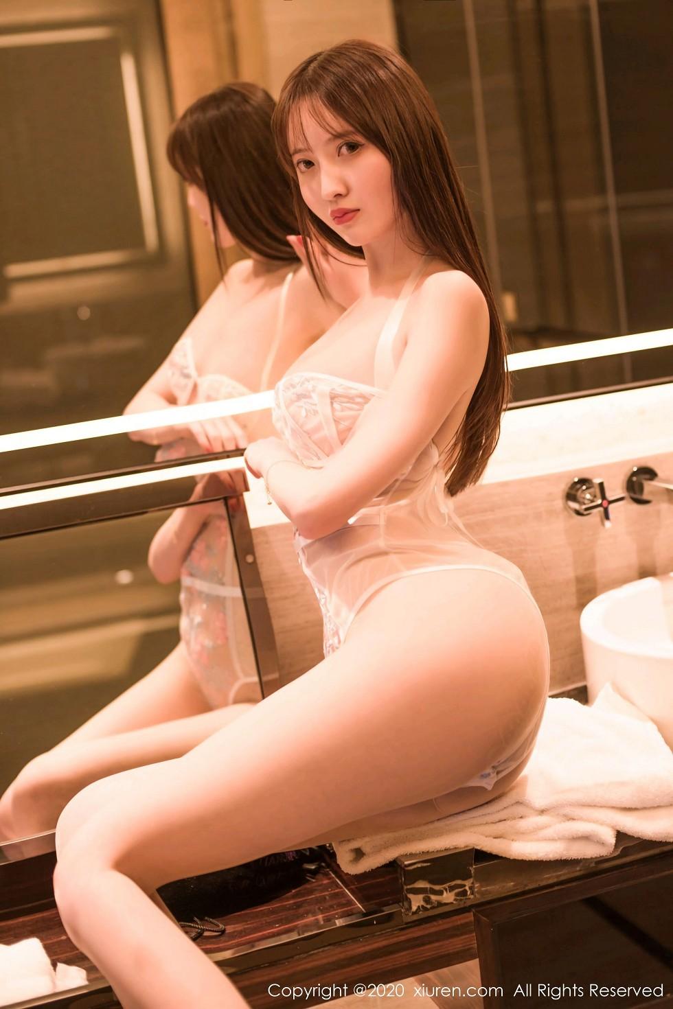 XiuRen No.2758 40P, new, Xiuren