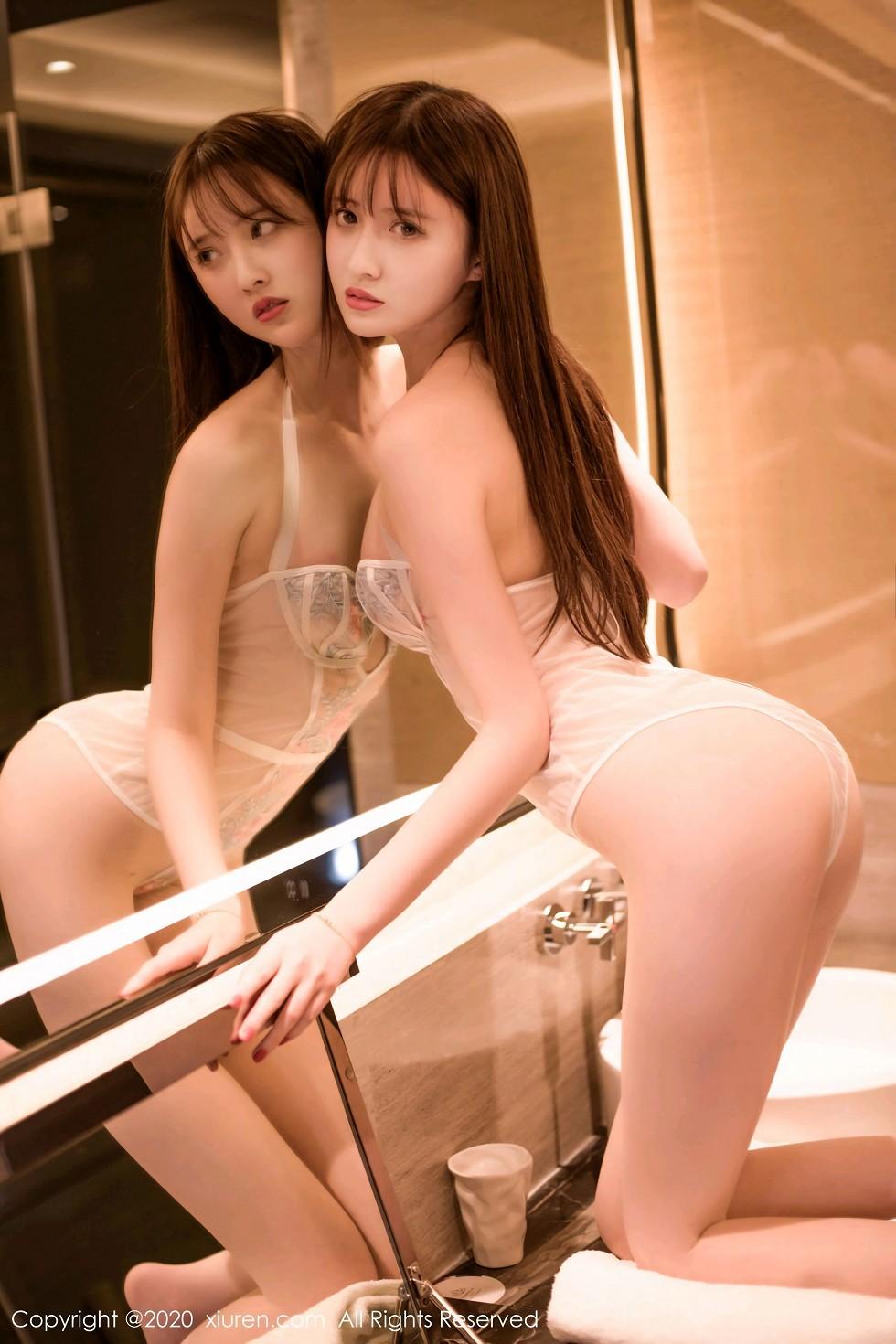 XiuRen No.2758 46P, new, Xiuren