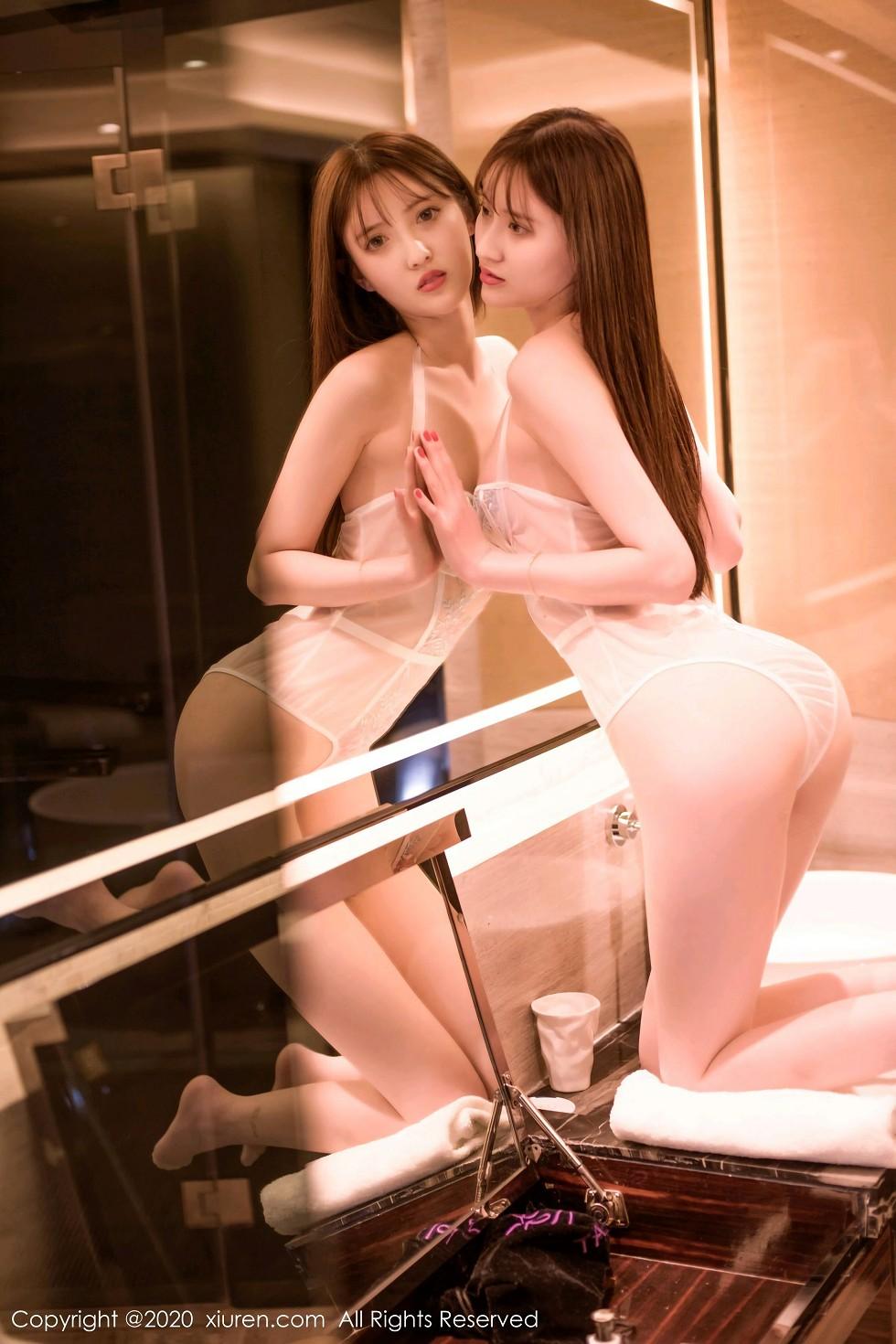 XiuRen No.2758 47P, new, Xiuren