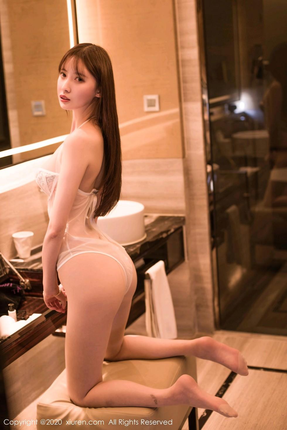 XiuRen No.2758 4P, new, Xiuren