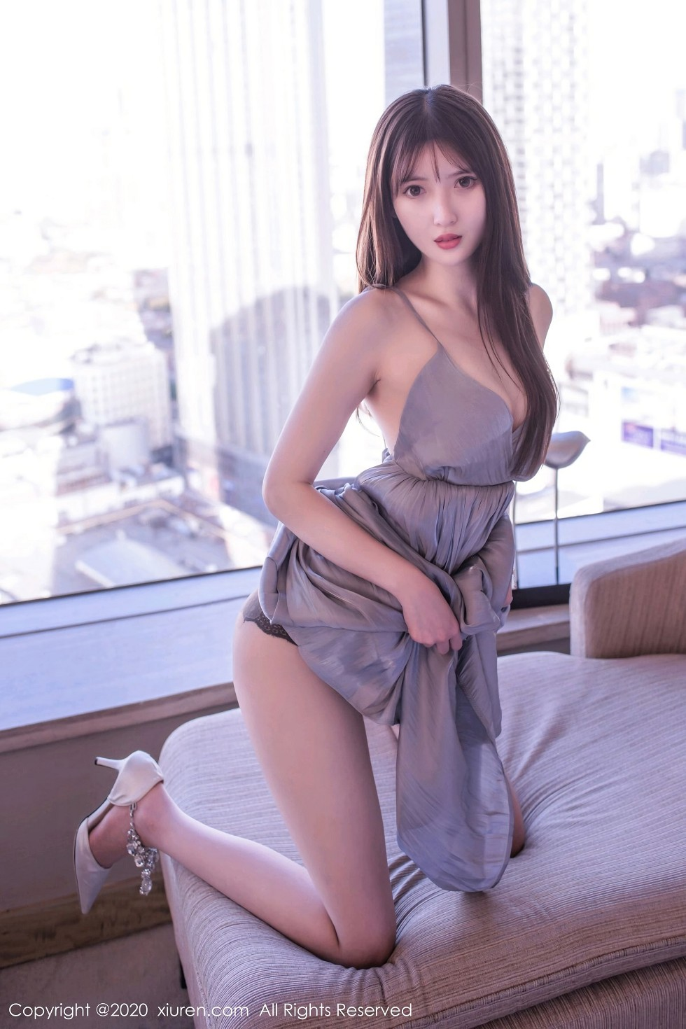 XiuRen No.2758 51P, new, Xiuren