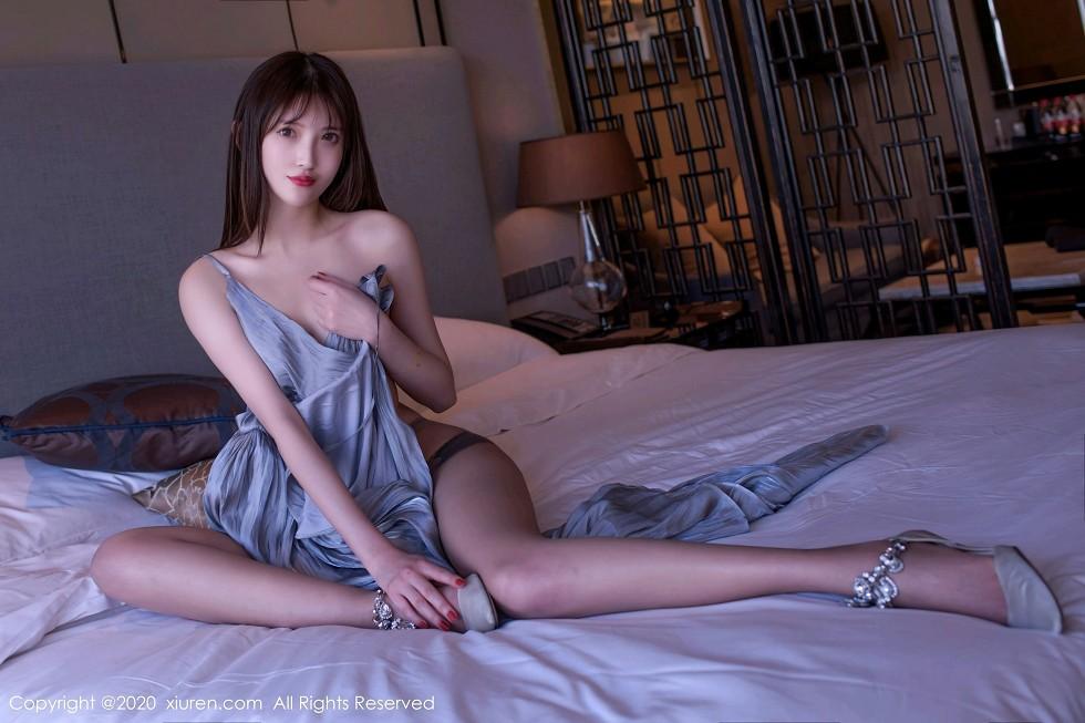 XiuRen No.2758 60P, new, Xiuren