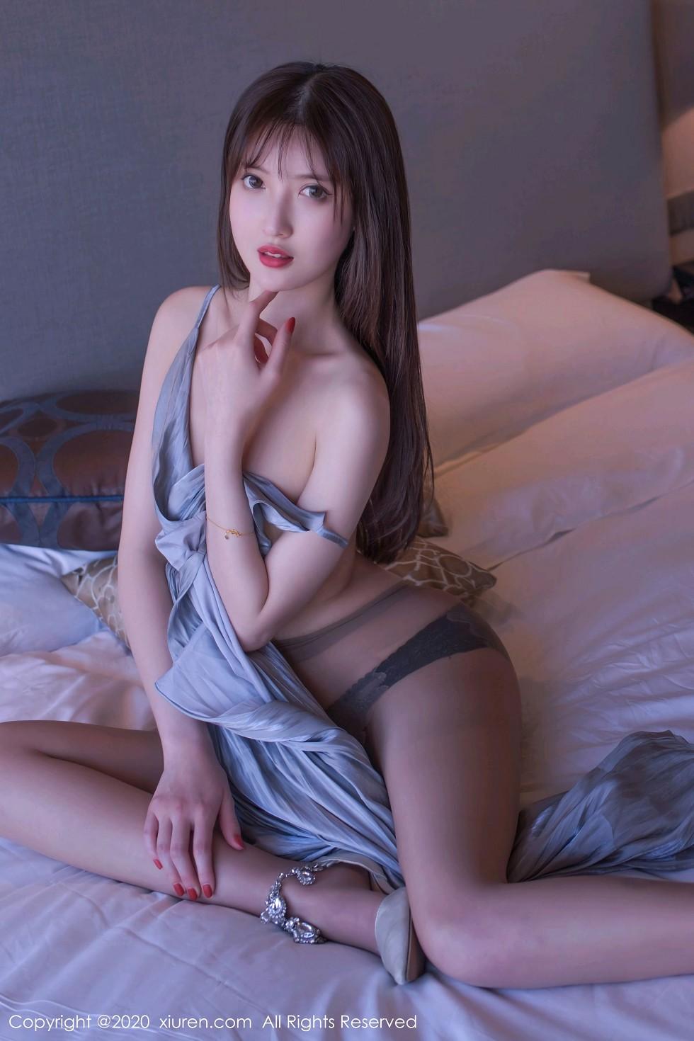 XiuRen No.2758 7P, new, Xiuren