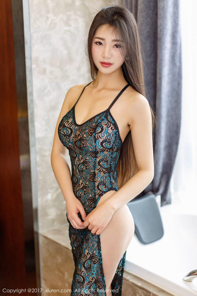 XiuRen No.842 1P, Song Ki Ki, Xiuren