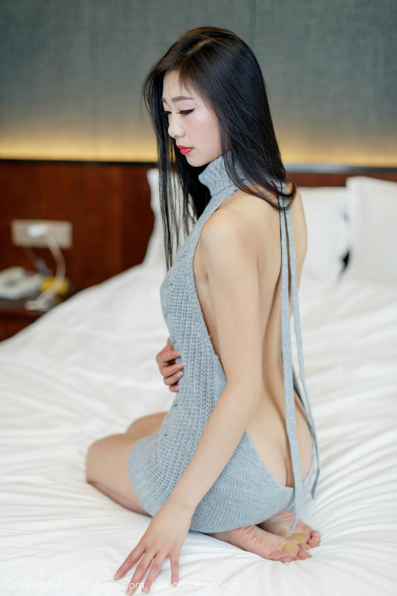 XiuRen No.842 3P, Song Ki Ki, Xiuren