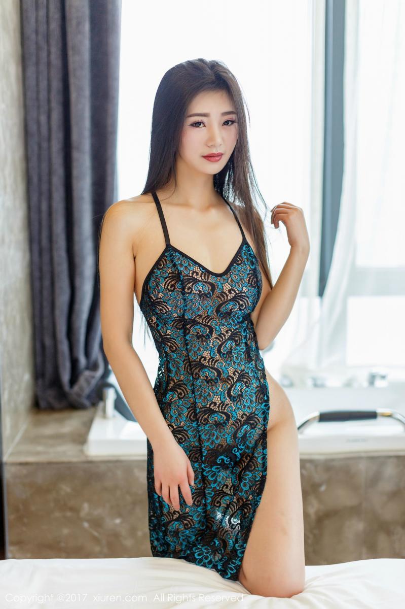 XiuRen No.842 6P, Song Ki Ki, Xiuren