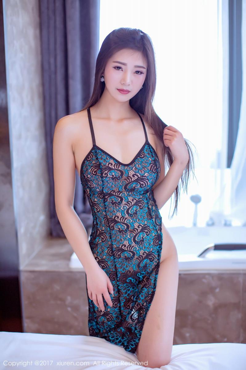 XiuRen No.842 7P, Song Ki Ki, Xiuren