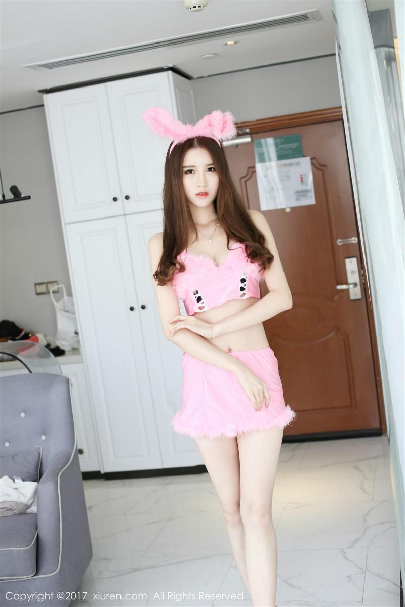 XiuRen No.845 11P, Dai Dai De Rui Bb, Xiuren
