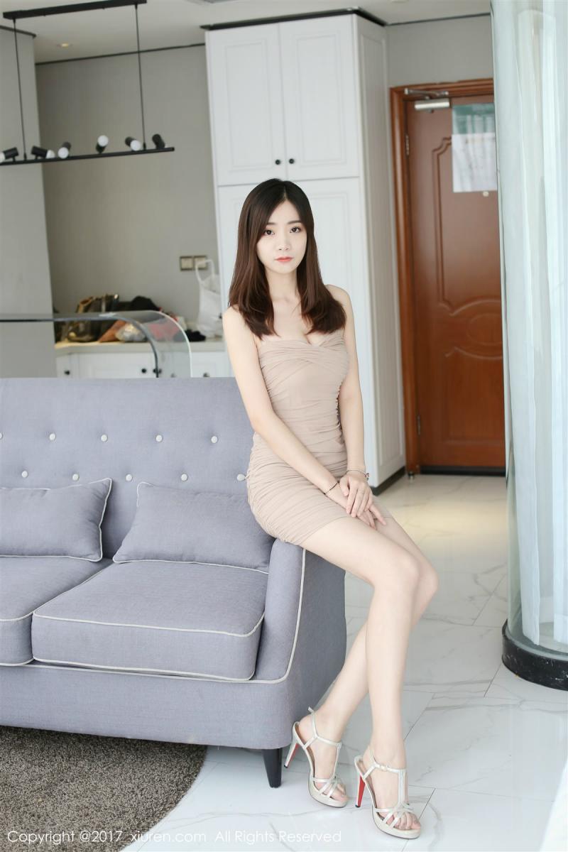 XiuRen No.845 14P, Dai Dai De Rui Bb, Xiuren