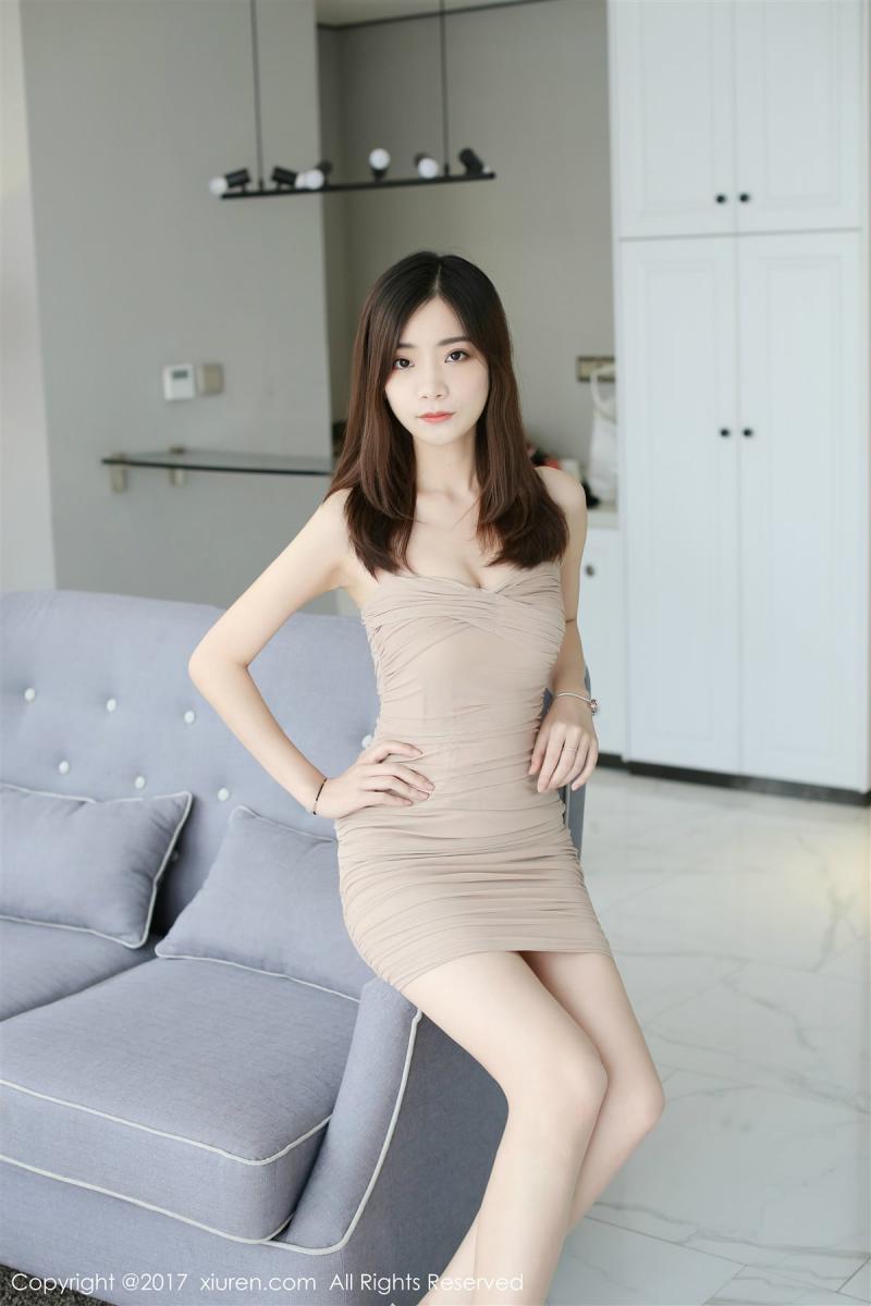 XiuRen No.845 15P, Dai Dai De Rui Bb, Xiuren