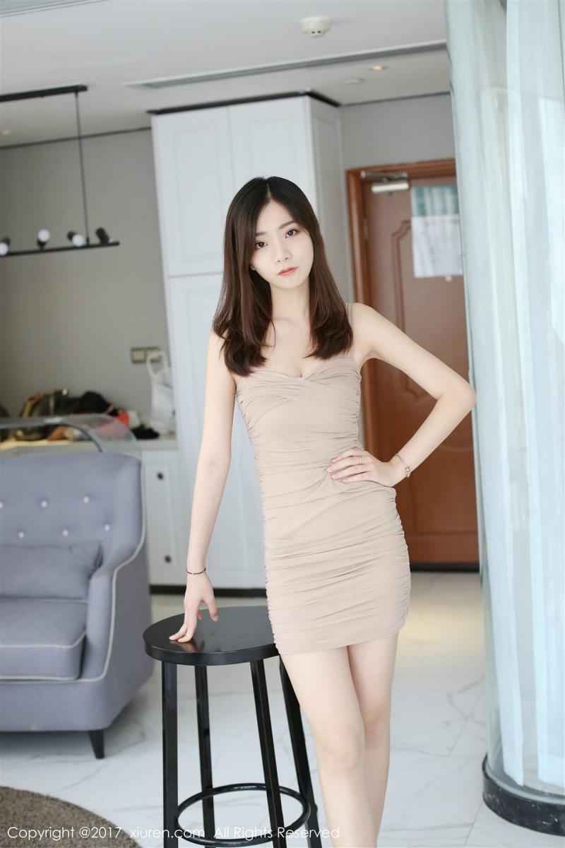 XiuRen No.845 16P, Dai Dai De Rui Bb, Xiuren