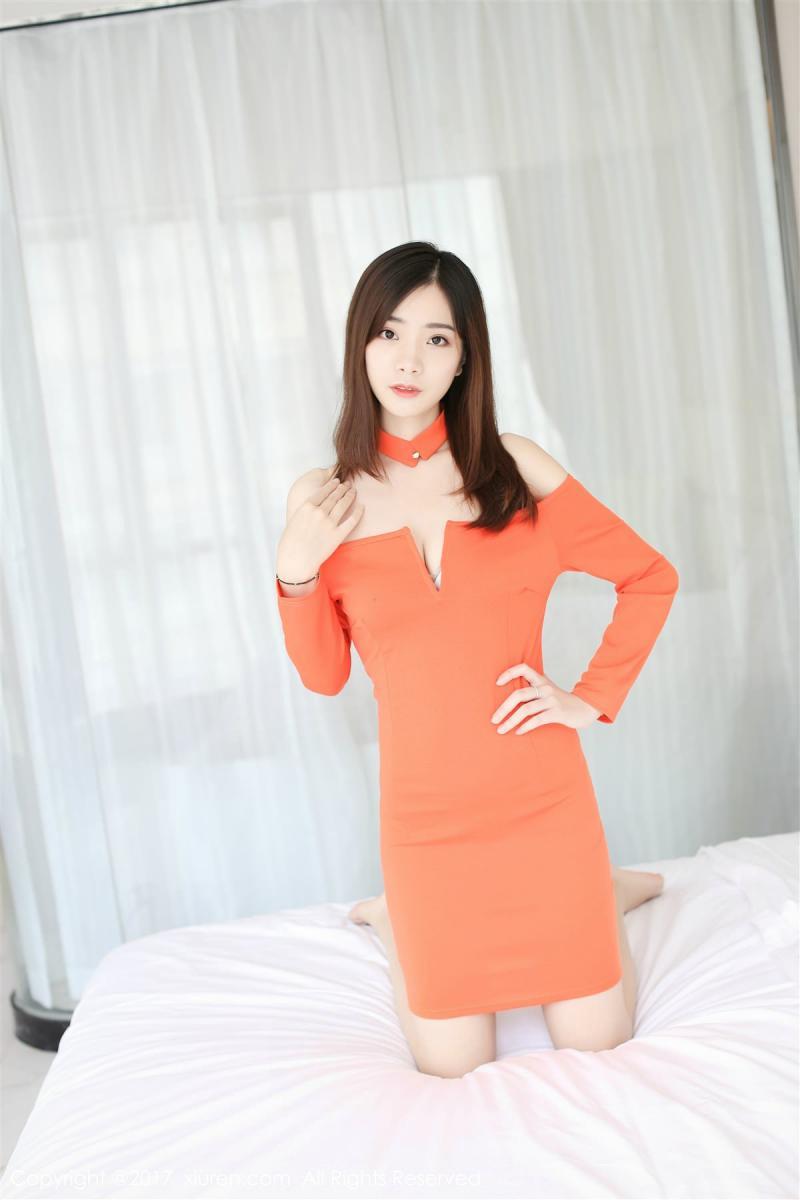 XiuRen No.845 1P, Dai Dai De Rui Bb, Xiuren