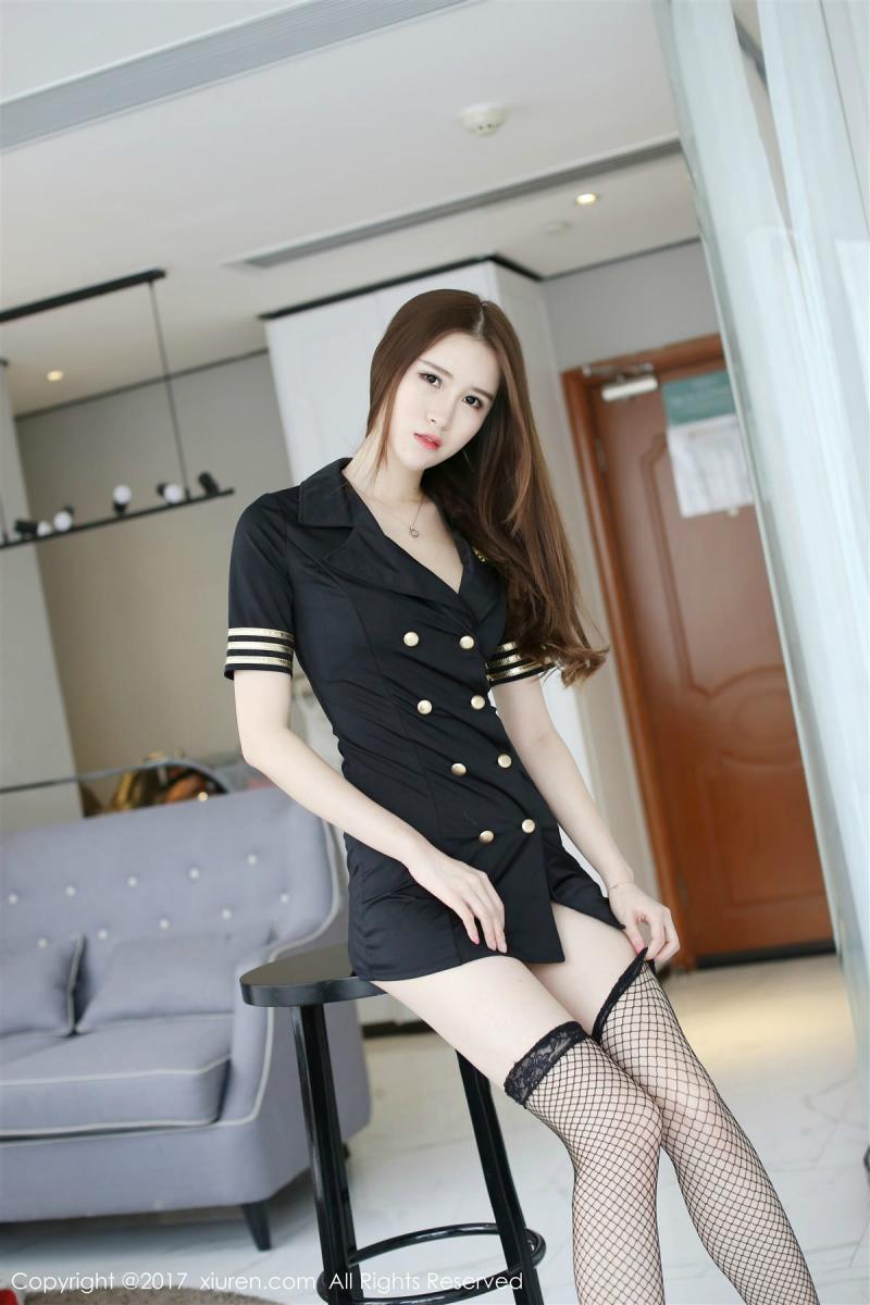 XiuRen No.845 21P, Dai Dai De Rui Bb, Xiuren