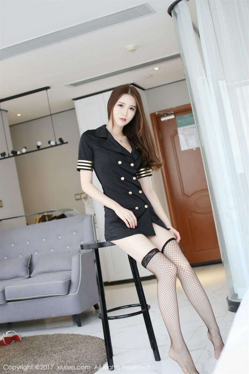 XiuRen No.845 22P, Dai Dai De Rui Bb, Xiuren