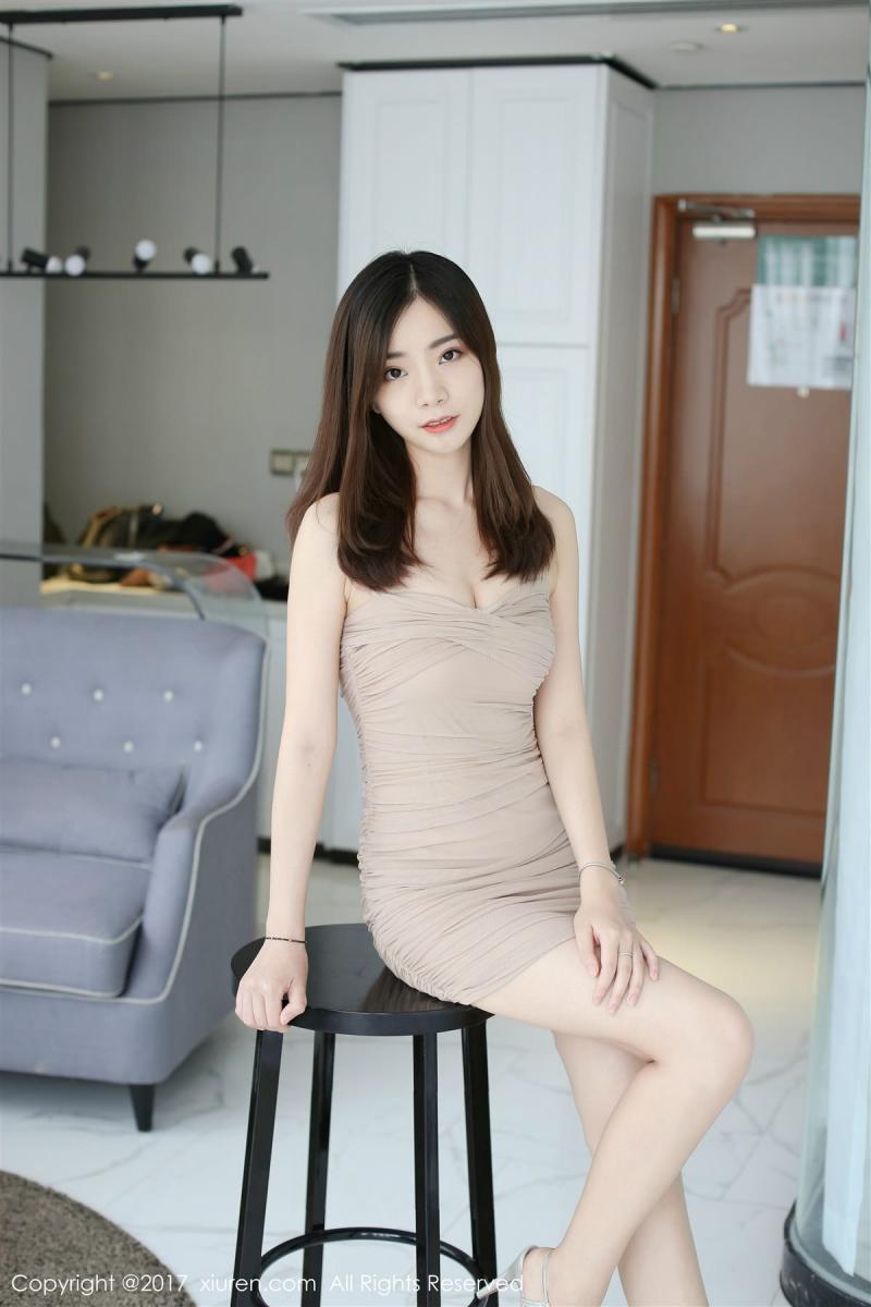 XiuRen No.845 8P, Dai Dai De Rui Bb, Xiuren