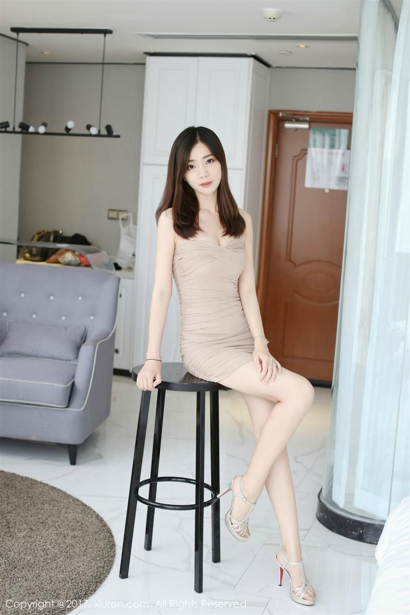 XiuRen No.845 9P, Dai Dai De Rui Bb, Xiuren