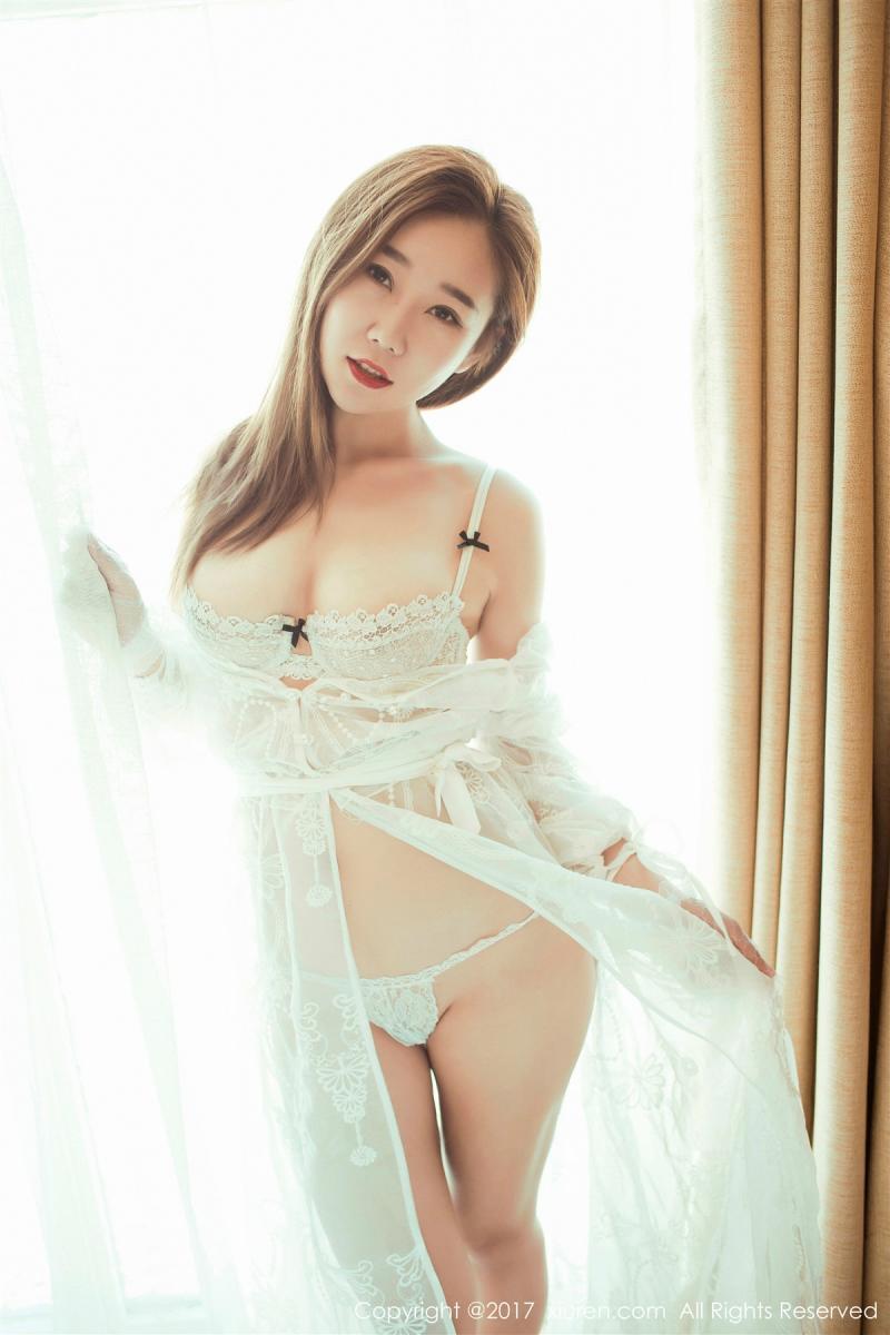 XiuRen No.846 2P, Mian Hua Tang, Xiuren