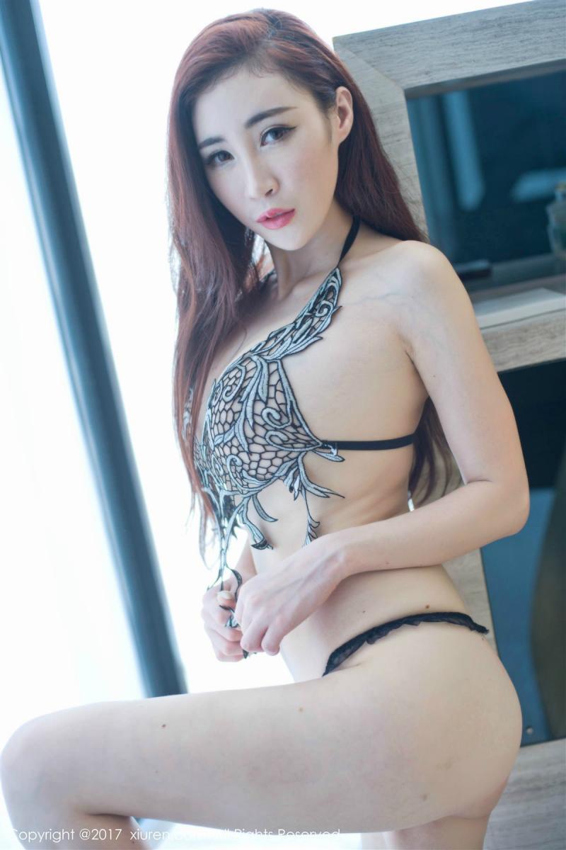 XiuRen No.850 34P, Sun Meng Yao, Xiuren