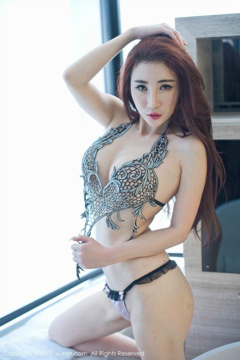 XiuRen No.850 38P, Sun Meng Yao, Xiuren