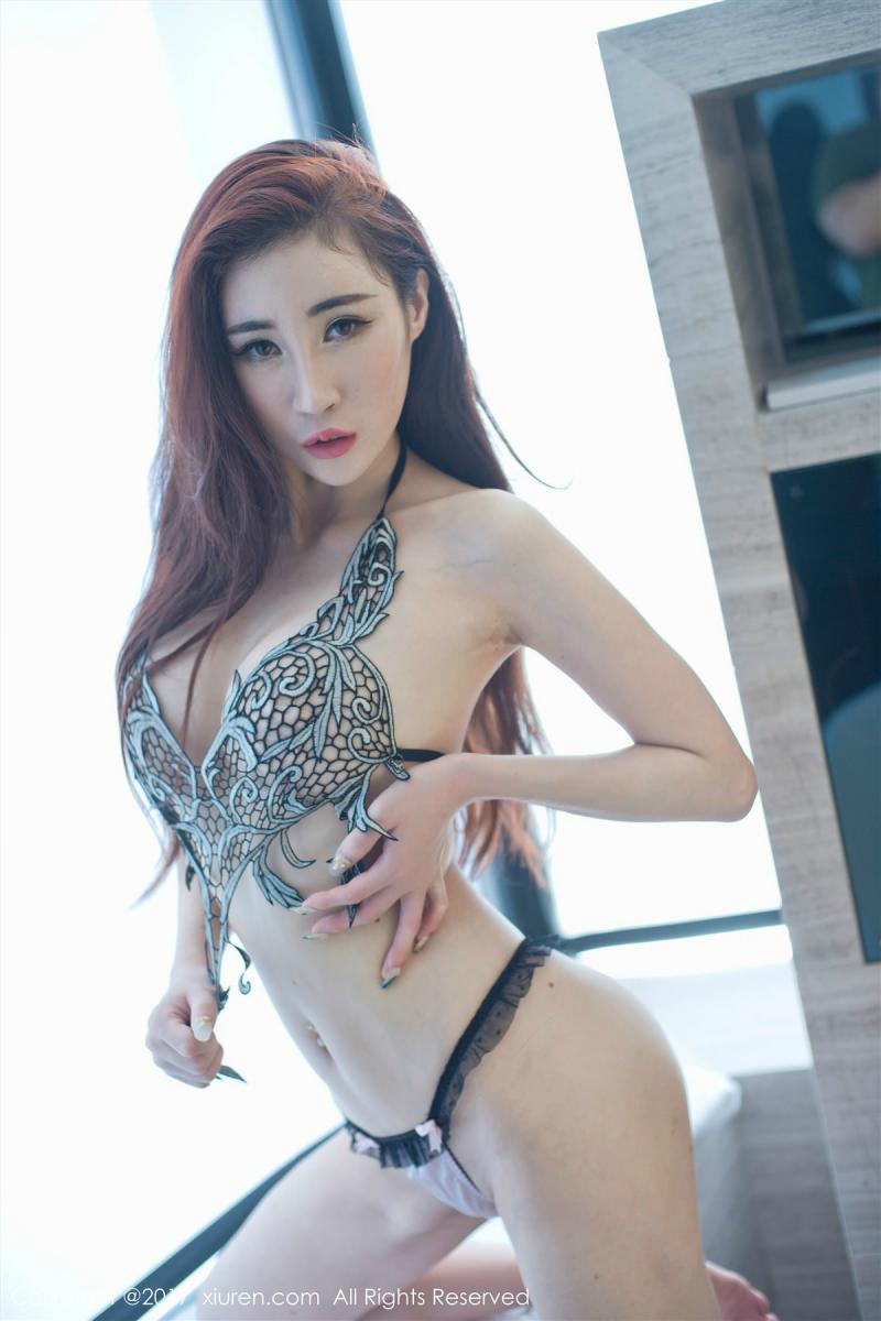 XiuRen No.850 44P, Sun Meng Yao, Xiuren