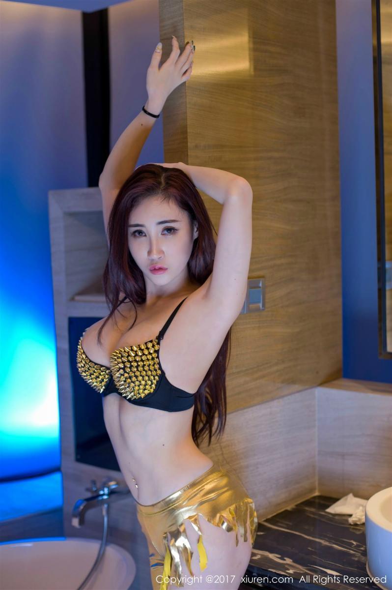 XiuRen No.850 52P, Sun Meng Yao, Xiuren