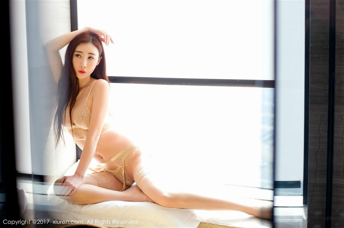 XiuRen No.850 55P, Sun Meng Yao, Xiuren
