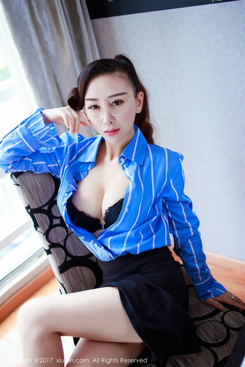 XiuRen No.852 18P, Xiuren, Zou Jing Jing