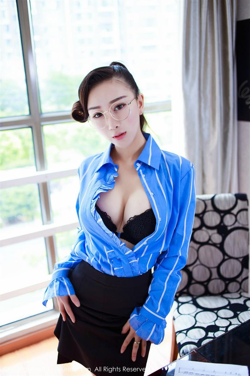 XiuRen No.852 22P, Xiuren, Zou Jing Jing