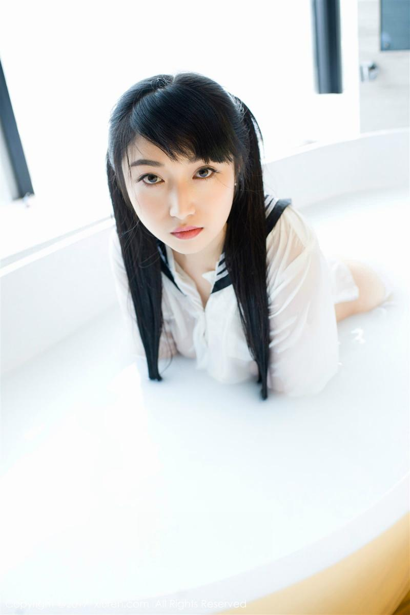 XiuRen No.853 1P, Xiuren, Yang Yu Nu