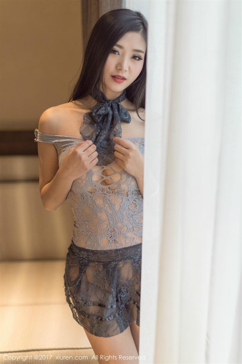 XiuRen No.856 20P, Song Ki Ki, Xiuren