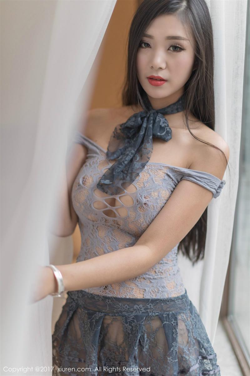 XiuRen No.856 23P, Song Ki Ki, Xiuren
