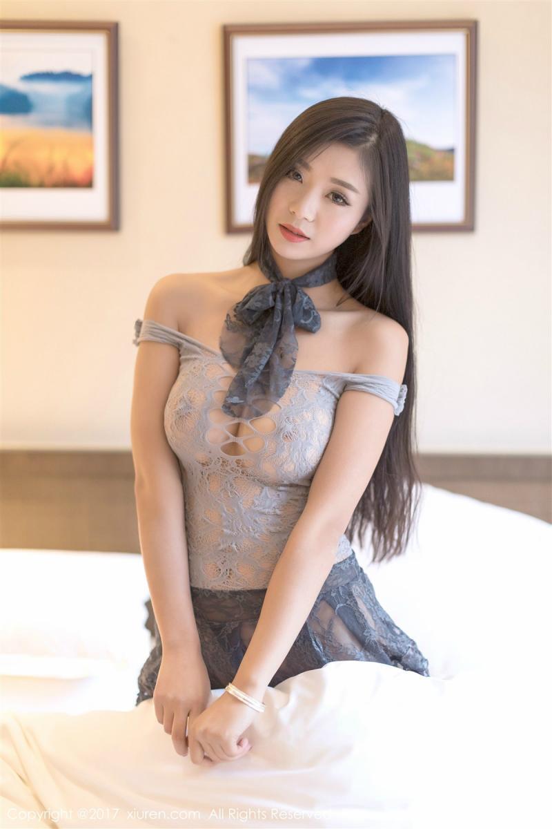 XiuRen No.856 31P, Song Ki Ki, Xiuren