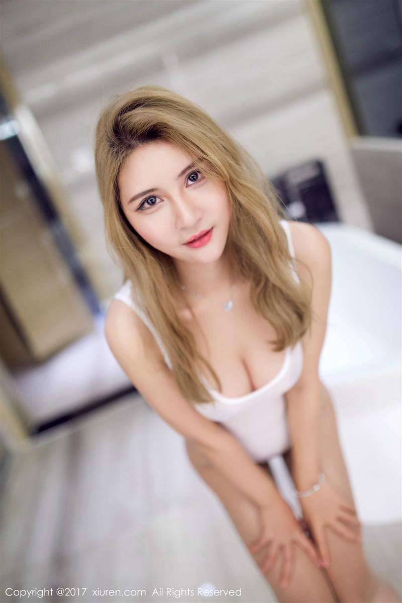 XiuRen No.857 47P, Solo Yi Fei, Xiuren