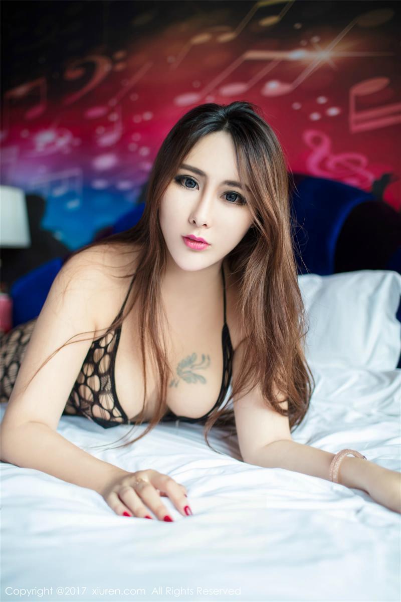 XiuRen No.860 18P, Xiuren